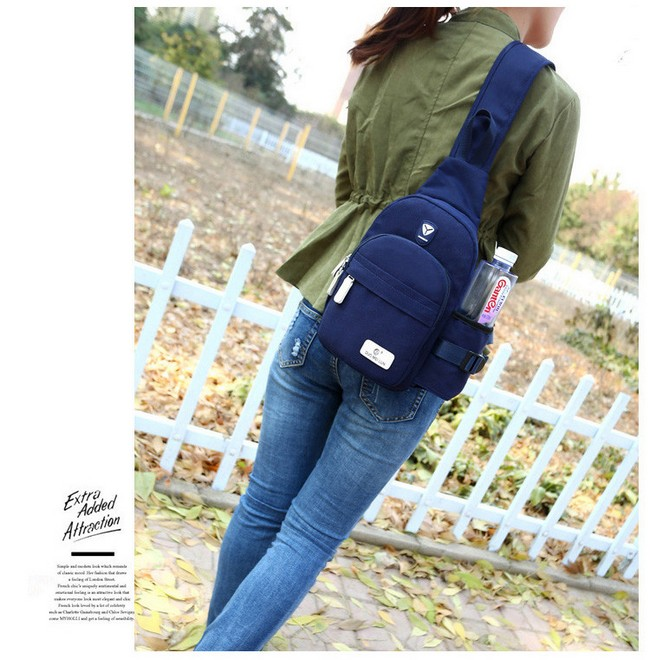 promosi dompet dan beg chest pack berkualiti