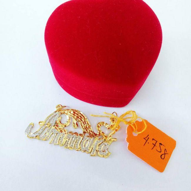 promosi emas murah 916 di dungun