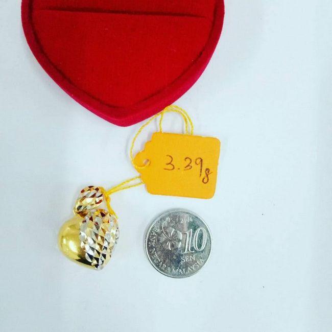 antara koleksi emas kedai fiza fadzil