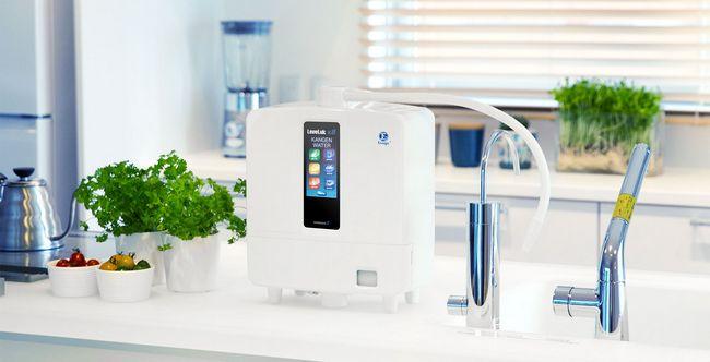 cara miliki mesin air kangen
