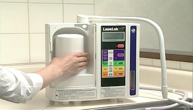 order mesin kangen water murah