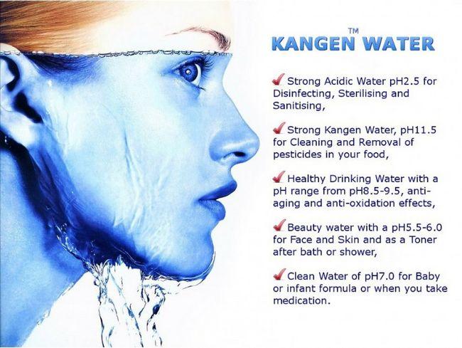 promosi terbaik dari kangen water