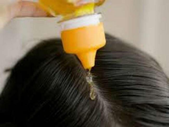 promosi madu kelulut untuk rambut sihat
