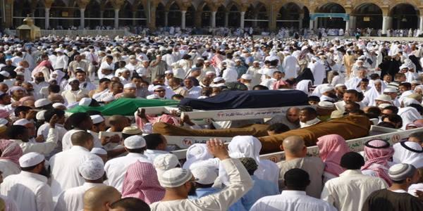 promosi umrah 2018 2019 serendah rm4990 di seremban - redha Allah mati di bumi suci