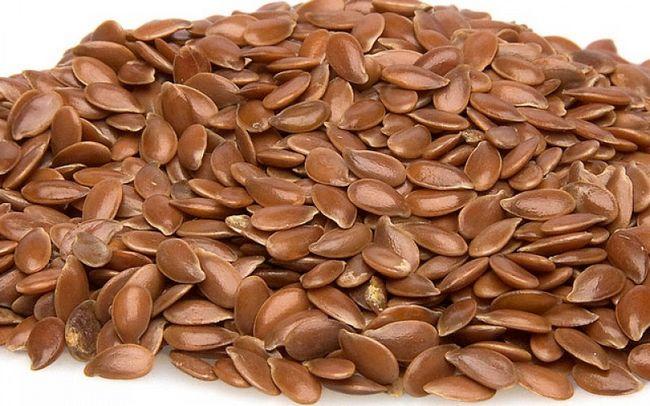 flaxseed rahsia kurus dan putih paling berkesan