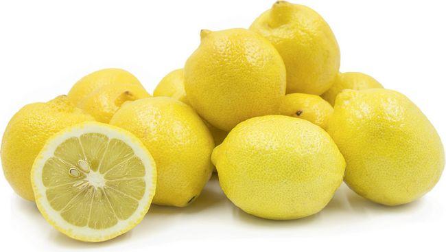 rahsia kurus dan putih paling berkesan rahsia lemon