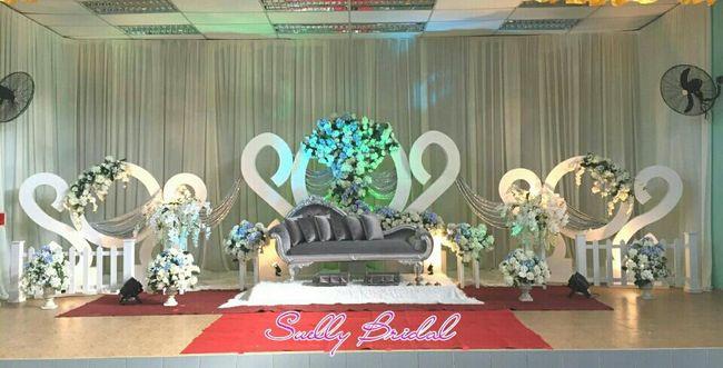 suelly bridal antara wedding planner murah di johor