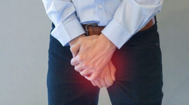 tanda kanser prostat 4