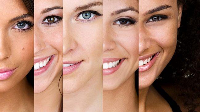 tips memilih produk kecantikan sesuai dengan jenis kulit