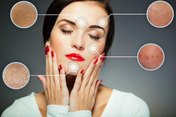 tips memilih produk kecantikan sesuai dengan jenis kulit kombinasi