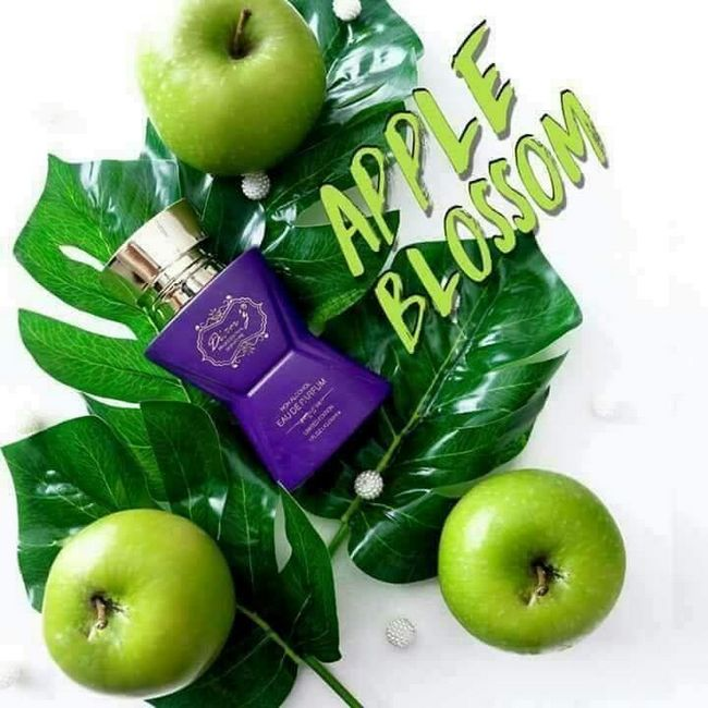 perfume design exclusive