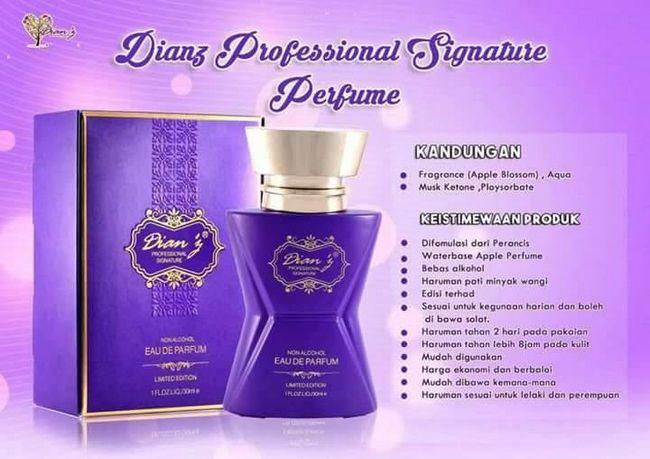 tips memilih produk kecantikan sesuai dengan jenis kulit dan wangi