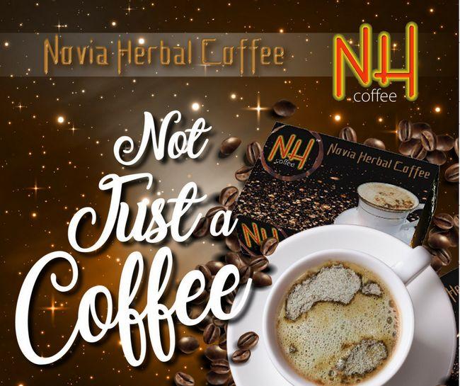 khasiat novia herbal coffee