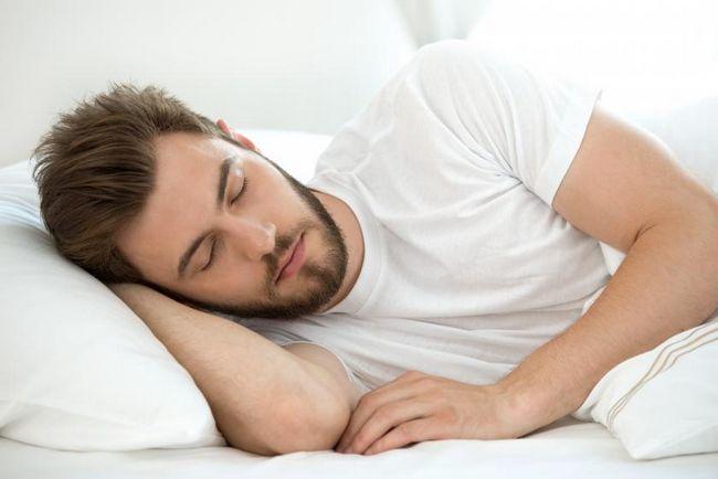 tips mudah tidur
