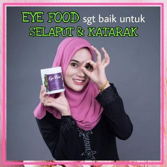 eye food bantu masalah mata