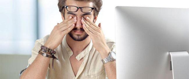 cara penjagaan mata