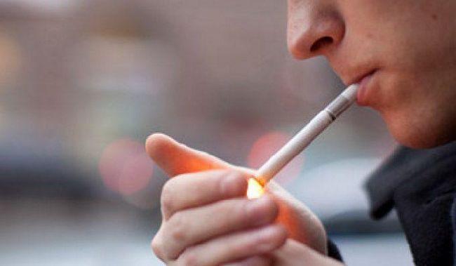 merokok punca kulit tidak sihat