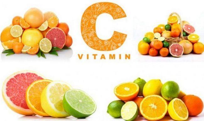 tips untuk kulit lebih anjal yang anda perlu tahu dengan vitamin C