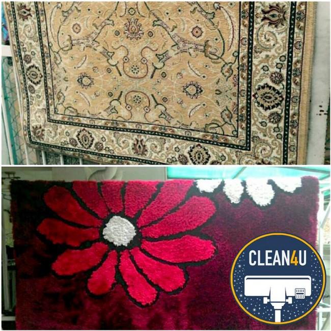 tukang mencuci karpet murah di johor bahru