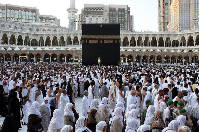 pelaksanaan upah haji dan umrah dari syarikat berdaftar