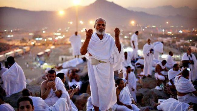 syarat untuk upah haji dan umrah