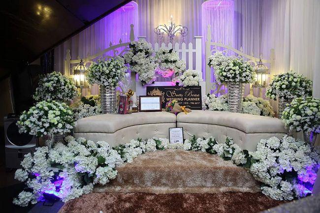 pakej perkahwinan dengan wedding planner murah di johor
