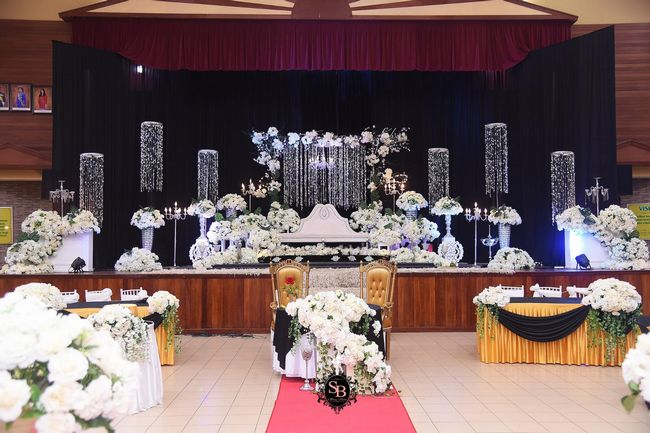 pakej RM1850 wedding planner murah di johor