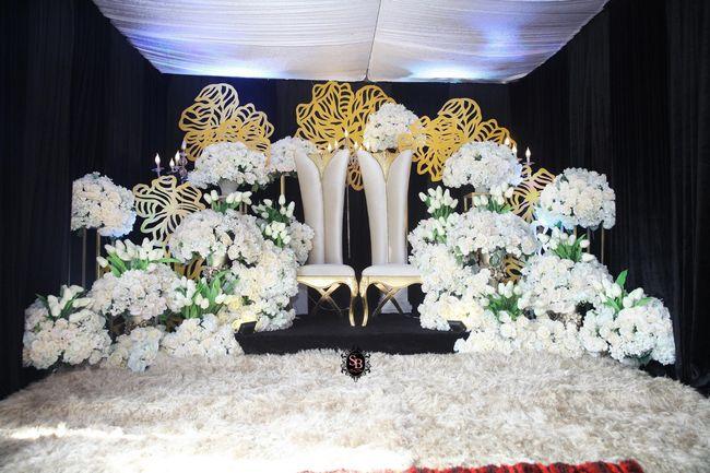 dekorasi pelamin dan wedding planner murah di johor