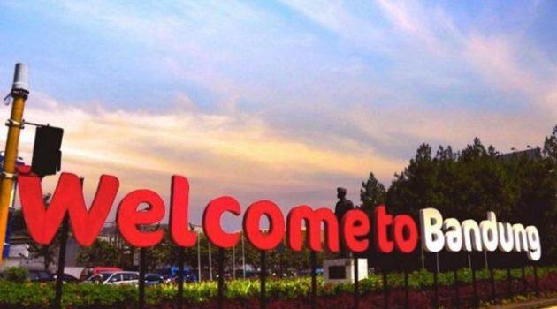 welcome to bandung pakej percutian ke bandung