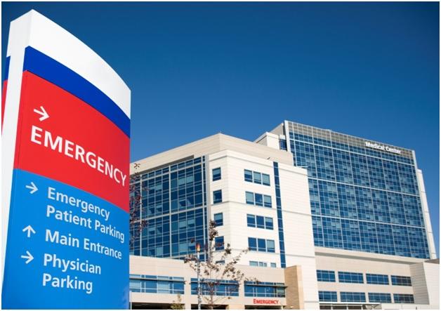 Bangunan hospital 12 Tanda Kanser Perut Dan Makanan Yang Patut Dihindari