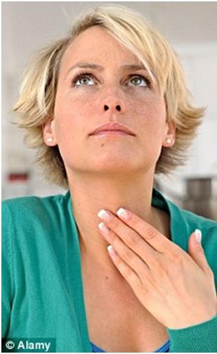 batuk 12 Tanda Kanser Perut Dan Makanan Yang Patut Dihindari