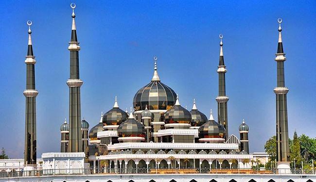 Homestay Murah Di Kemaman Masjid