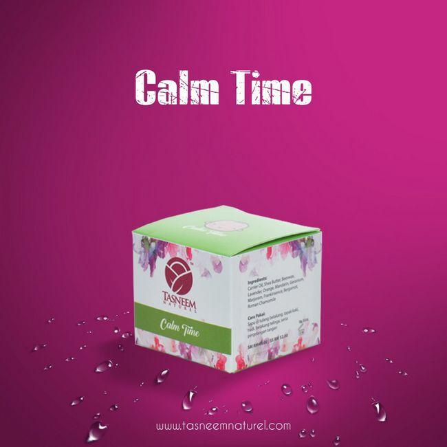 balm calm time untuk anak meragam dan kembung perut