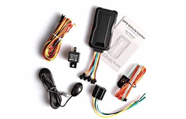 GPS Tracker Supplier Malaysia cable