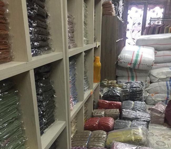 panduan memilih shawl murah berbaloi