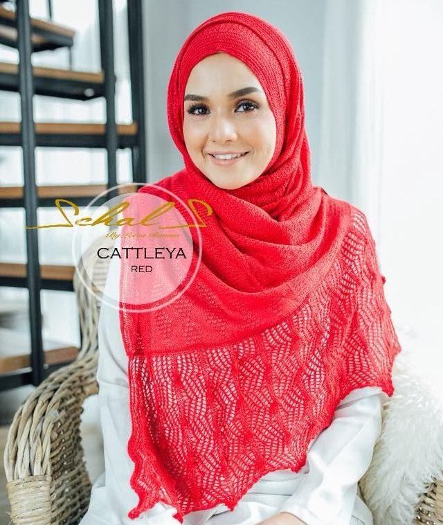 panduan memilih shawl mudah digsok
