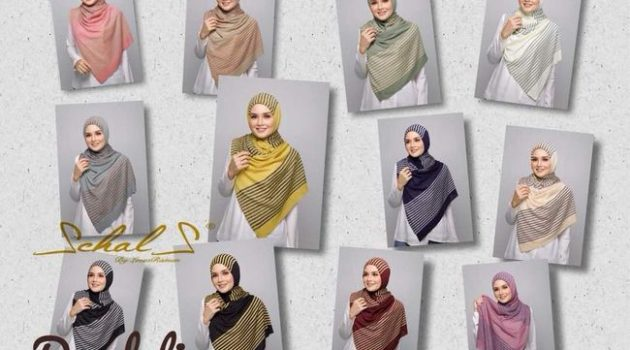 panduan memilih shawl 31
