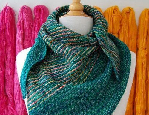 panduan memilih shawl instant