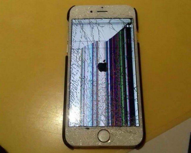 repair screen iphone subang jaya