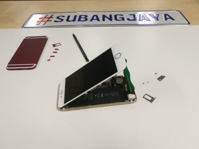 servis iphone subang jaya