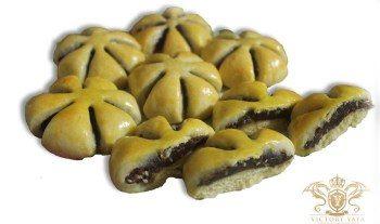 tempahan kuih bulan pastri mooncakes