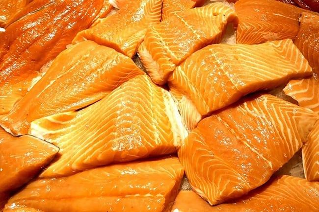 Kelebihan Susu Kambing Salmon