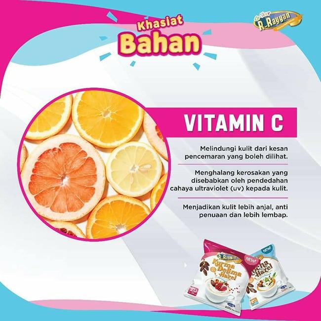 Kelebihan Susu Kambing Vitamin C