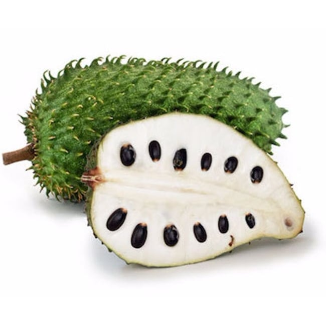 Kekal Awet Muda Durian Belanda