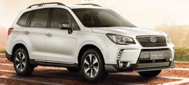 Promosi Beli Kereta Subaru XV dan Forester Murah di Johor Bahru Pengalaman