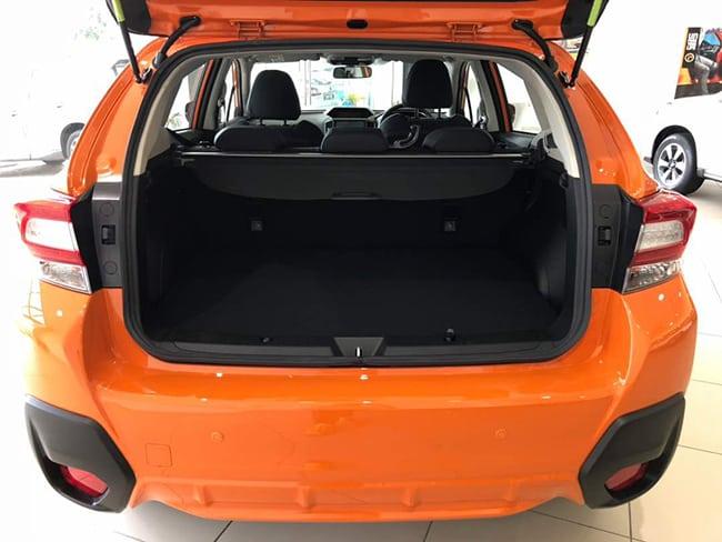 Promosi Beli Kereta Subaru XV dan Forester Murah di Johor Bahru Bonet