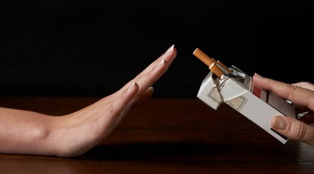 Berhenti Merokok 1