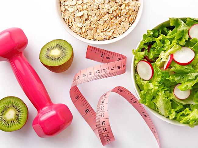 Cara Diet Yang Selamat Dan Berkesan Cepat