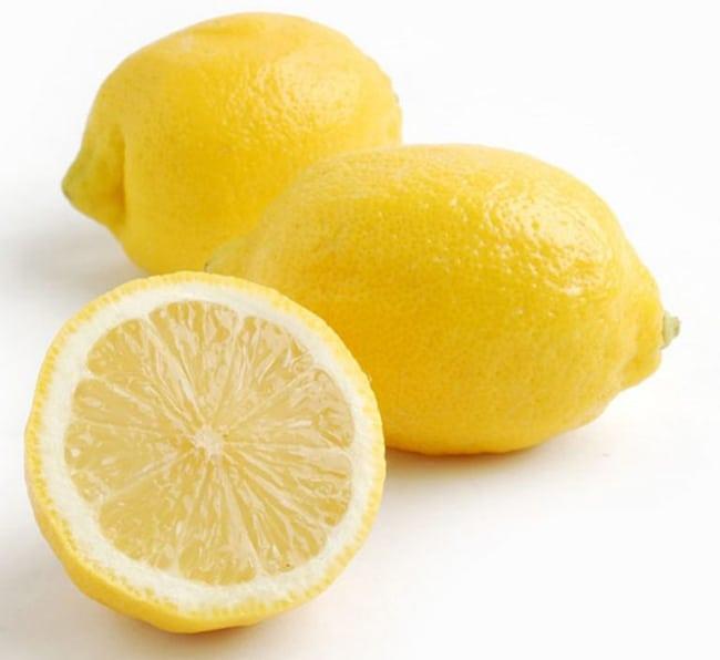 Cara Diet Yang Selamat Dan Berkesan Lemon