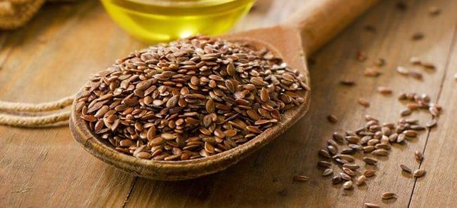 Cara Diet Yang Selamat Dan Berkesan Flaxseed